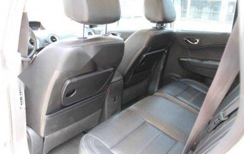 Renault Koleos 2013 5p Dynamique CVT piel