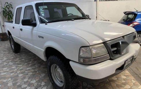 Ford ranger doble cabina extremadamente nueva