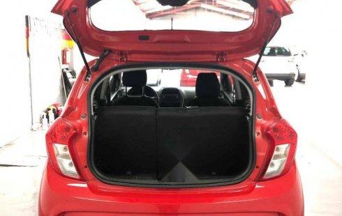 Chevrolet Spark 2018 5p LT L4/1.4 Man
