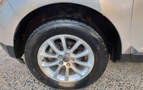 Ford Edge Limited,Piel,Quema Cocos,97,000km,Credito