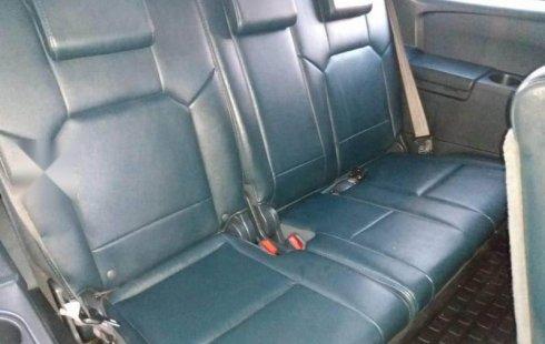 Honda pilot exl piel quemacocos 6 cil serv agencia