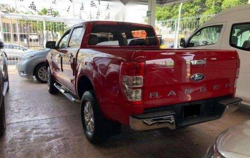 Ford Ranger 4x2 2015