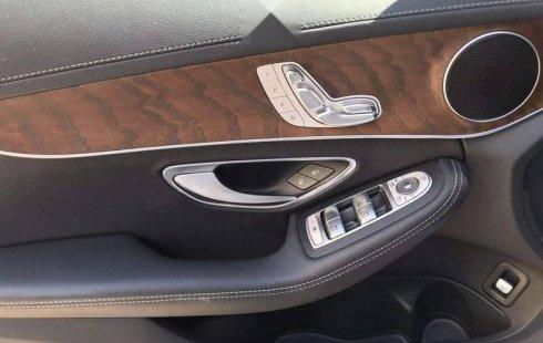 Mercedes-Benz Clase C-200 Exclusive Aut 2018