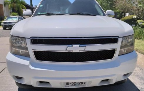 Chevrolet Avalanche 4x4,Piel,Q/C,Dos Dueños,Impecable
