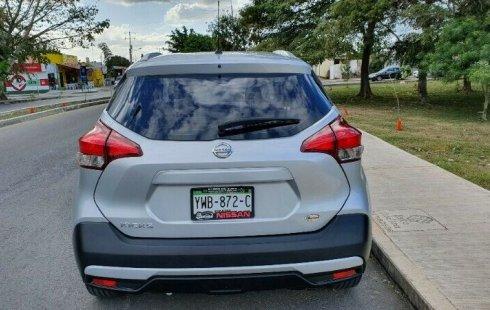 Nissan Kicks 2018 en venta