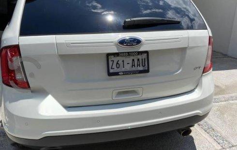 Ford Edge excelente manejo
