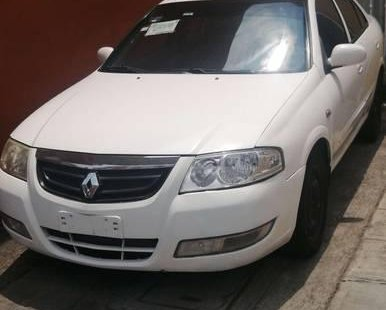 REMATE Renault Scala 2011