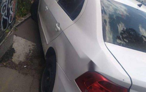 Volkswagen Gol sedan 2009