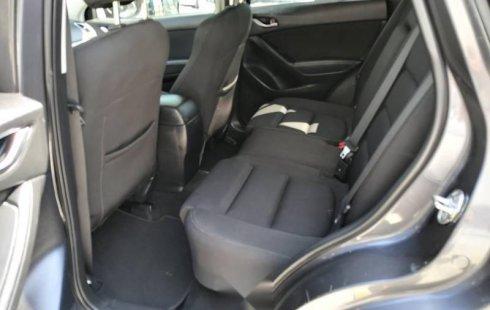 Mazda CX5 2016 cómo nueva