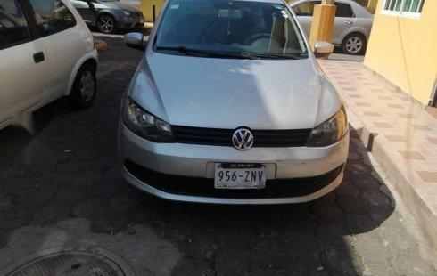 Volkswagen gol sedan 2014 factura original