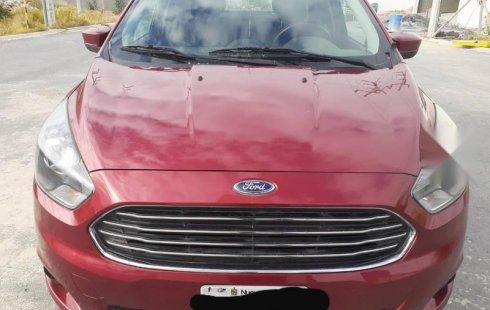 Ford Figo NEGOCIABLE 165 MIL, SOLO VENTA