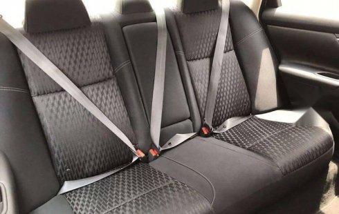 Nissan Altima Sense Aut 2018