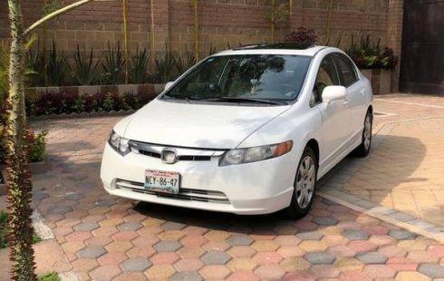 Magnífico vehículo Honda Civic en venta pasa cualquier prueba