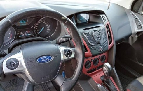 Ford Focus 2014 2.0 HB Trend Sport At