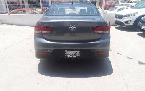 Kia Rio 2020 1.6 Sedan LX At