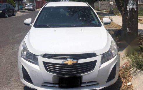 Chevrolet cruze 2013 1.8 5 velocidades, Electrico