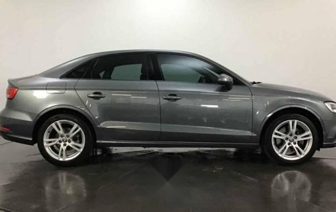 Audi A3 2017 Con Garantía At
