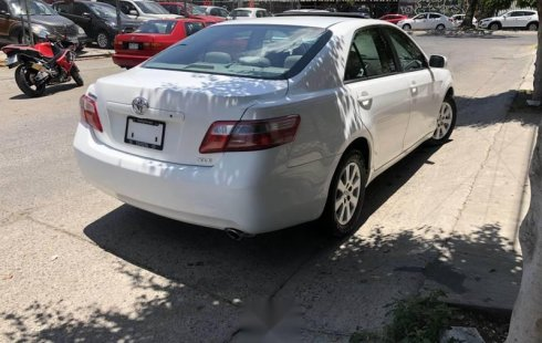 Toyota Camry xle posibleme cambio