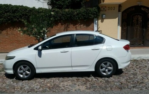Honda City Lx Equipado T.M.