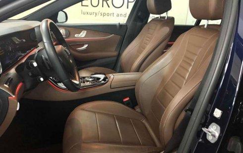 Mercedes-Benz Clase E 2.0 250 Cgi Avantgarde At