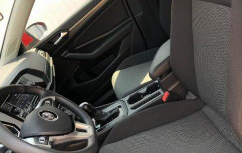 Volkswagen Jetta A7 Comfortline