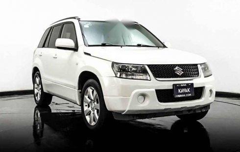 Suzuki Grand Vitara 2012 Con Garantía At