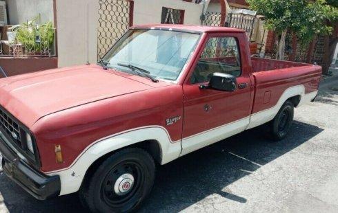 Miniranger 1988 automática