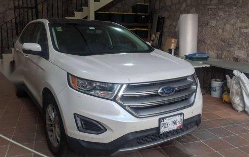 Ford Edge 2015 60k dueño único