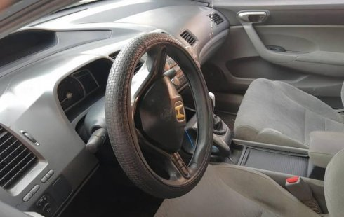 Honda Civic Coupe 2007