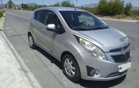Venta Spark Chevrolet 2012