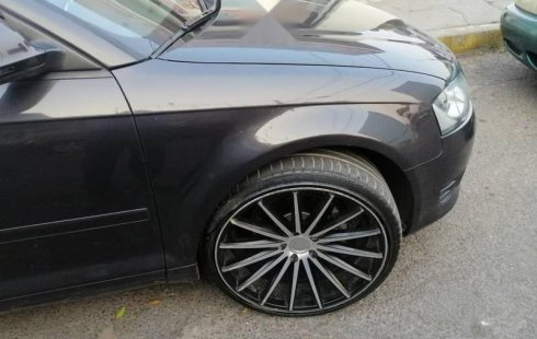 Audi A3 2.0 turbo