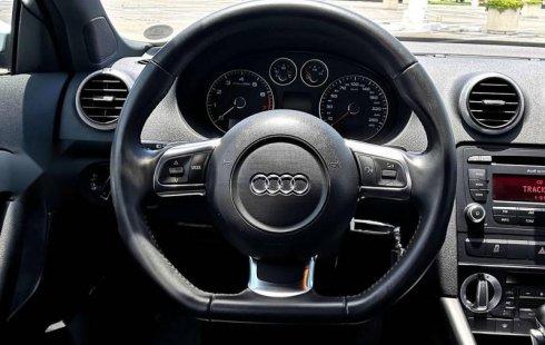 Audi a3 2010 versión 100 años