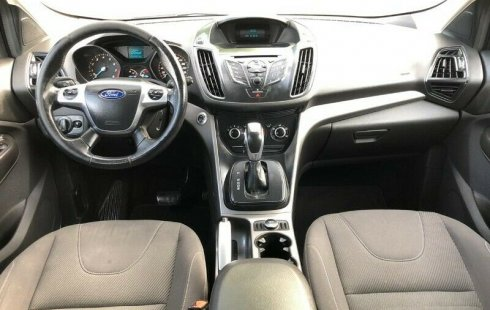 FORD ESCAPE SE PLUS 2016 ¡¡EXCELENTE TRATO!! *