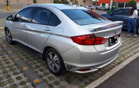 vendo o cambio Honda City