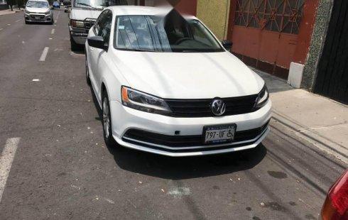 Volkswagen Jetta 2016 factura original de Volkswagen