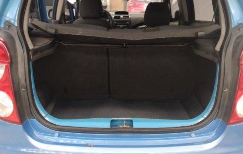 Chevrolet Spark LTZ DOT