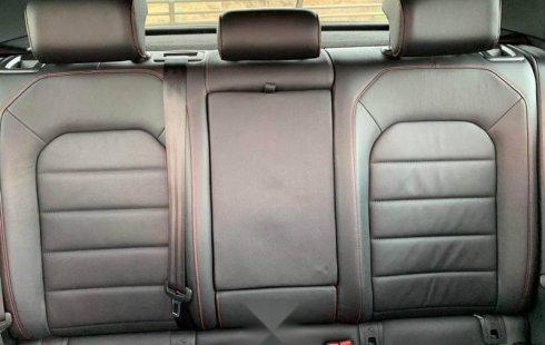 VW Golf GTI 2017 2.0T DSG