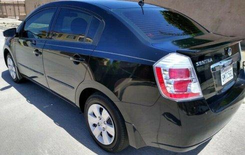 2011 Nissan SENTRA Automatico = Para EXIGENTES !!!