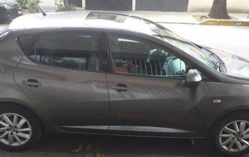 Seat Ibiza 1.2 turbo