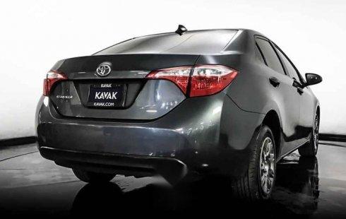 Toyota Corolla 2014 Con Garantía At
