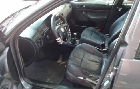 Volkswagen Jetta Tredline único dueño