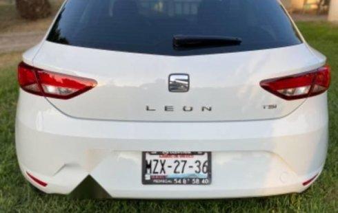 Seat leon connect