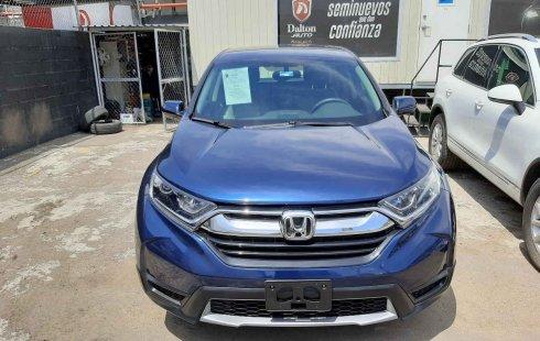 Honda CR-V 5p EX L4/2.4 Aut