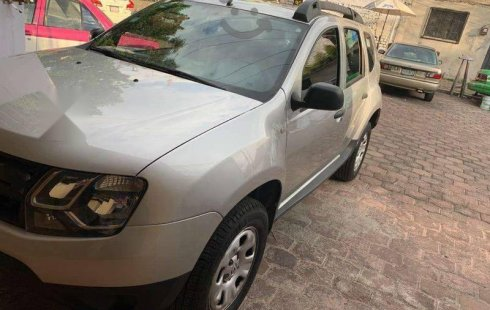 Renault duster expression mod 2017