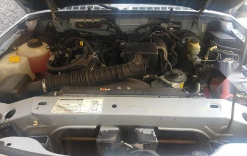 Ford Ranger XLT original 4 puertas