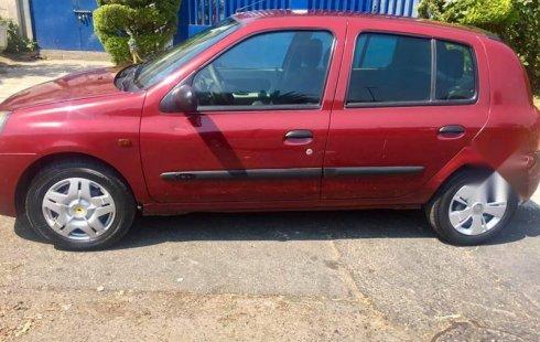 Remató bonito Renault Clio !!!