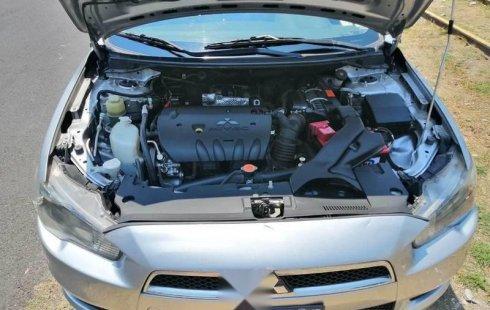 Mitsubishi Lancer 2010 automático