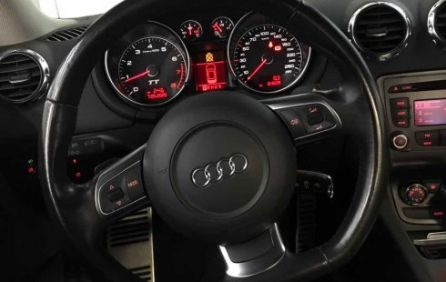 Audi TT 2.0 Coupe Fsi 6vel Paq Sport At