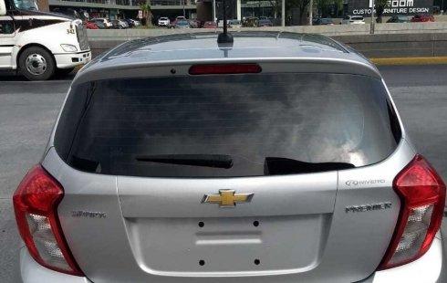 Chevrolet Spark 1.4 Active Mt