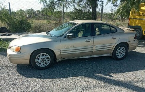 Pontiac Grand Am 4 cilindros